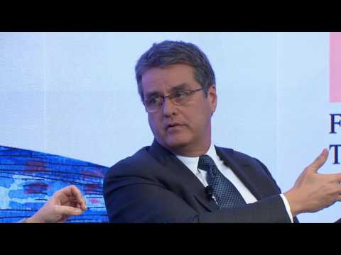 Davos 2017 - Protectionism: Back to the Future?