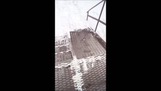 песчаная буря из Китая или местные хим. отходы...история умалчивает))