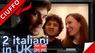 Due Italiani in UK: intervista 🇬🇧#1 Perchè Infermieristica?
