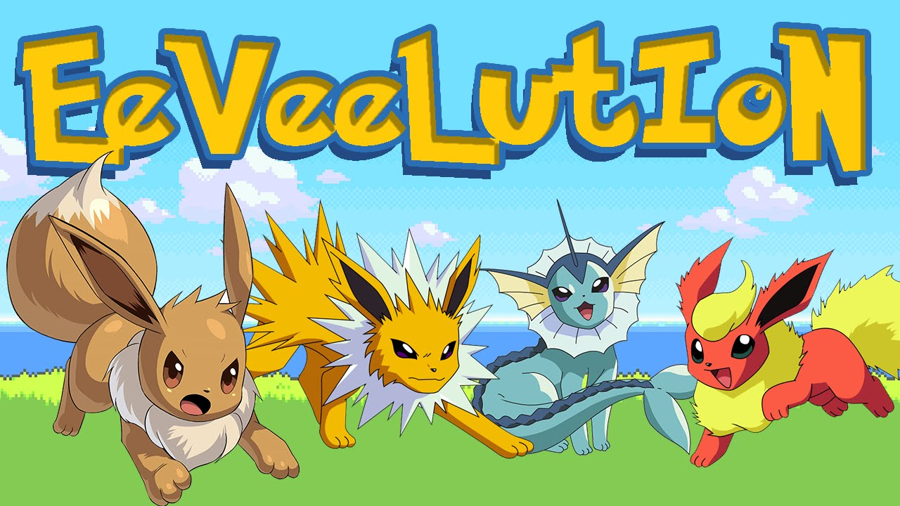 HOW TO PICK YOUR EEVEE EVOLUTION Pokemon Go SECRET Trick Vaporeon Jolteon Flareon