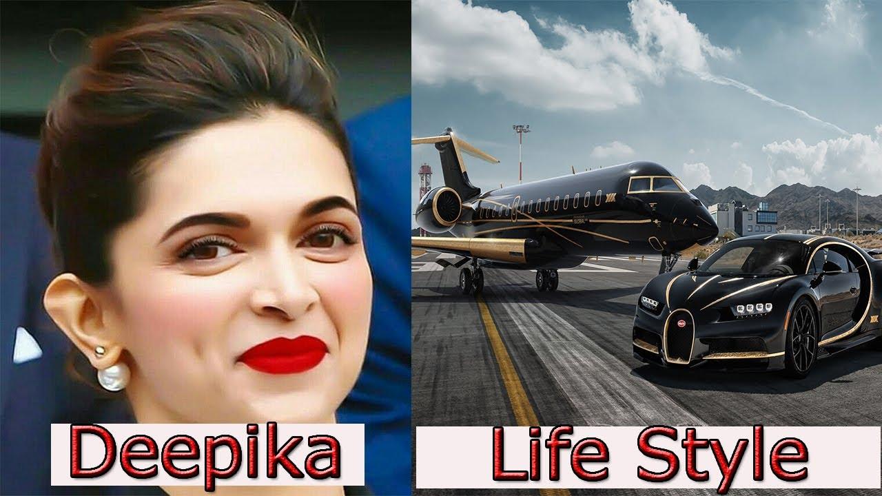 Deepika Padukone Lifestyle 2020,Biography,Income,House,Net ...