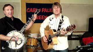 "Carl & Paul Green, ""The Ballad of Jed Clampett"", Beverly Hillbillies Theme Song, 3/9/12"