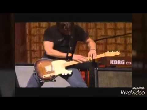 Keith Urban ~ John Cougar John Deere John...
