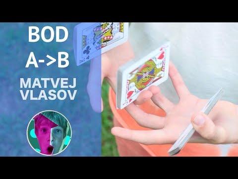 Jak se dostat z bodu A do bodu B //BOD A-B// flourish by Matvej Vlasov from YouTube · Duration:  6 minutes 24 seconds
