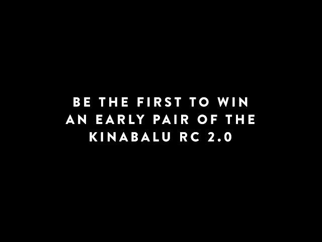 Scott lanceert nieuwe Kinabalu RC