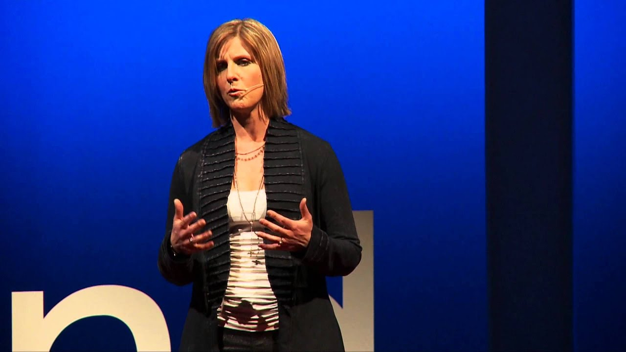 How To Get Your Kids To Listen And Engage Kris Prochaska Tedxbend