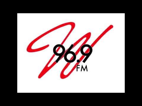 'EL PLANETA' WFM 5to Aniversario | Charo Fernández | Martin Hernandez | Alejandro González | 1990