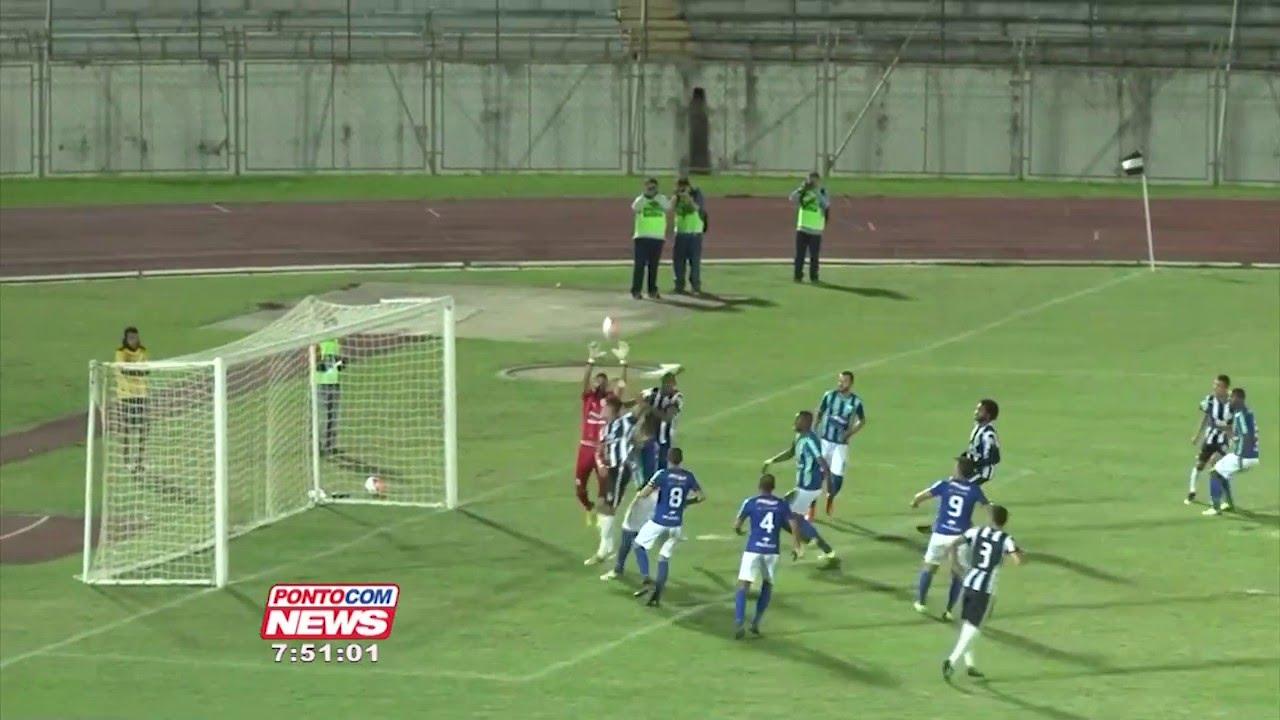 Jogo Grêmio Maringá x Prudentópolis - YouTube
