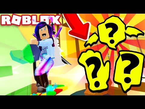 Unboxing GODLY PETS! ???? (Roblox Ghost Simulator)