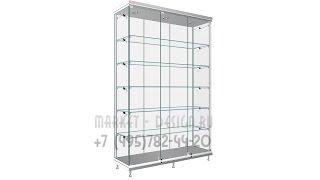 витрины из стекла(витрины из стекла http://www.market-design.ru/vitriny/vitriny-noje/vitrinaseriya--noje--v-7/ витрины из стекла на заказ от компании market-design..., 2014-12-27T21:48:05.000Z)