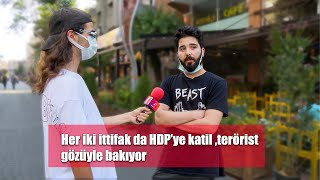 Diyarbakır'dan ittifak çıkışı; ''HDP kendi yoluna baksın!''
