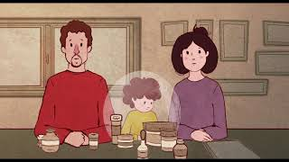 BLU - Il video realizzato dalla FISDIR per la Giornata Mondiale della Consapevolezza sull'Autismo