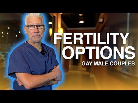 LGBTQ Family Building - Fertility Treatment Options for Gay Men
