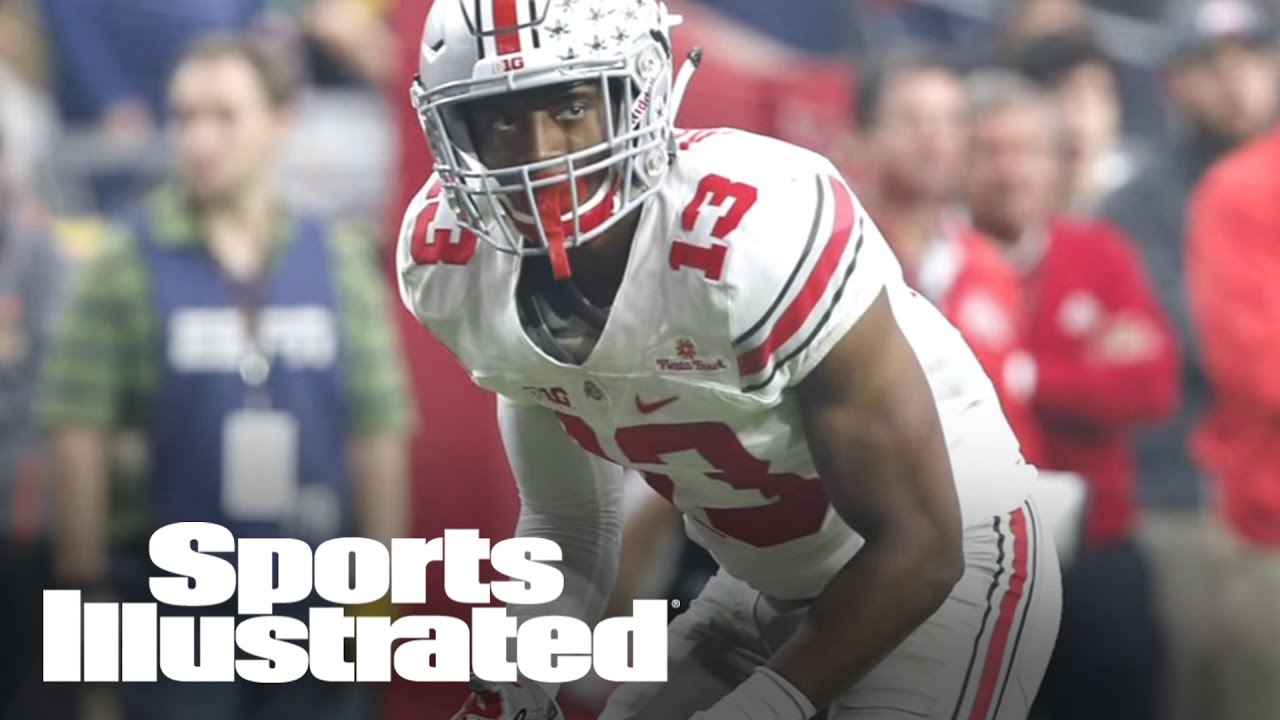 SI50 Ohio State cornerback Eli Apple 2016 NFL Draft