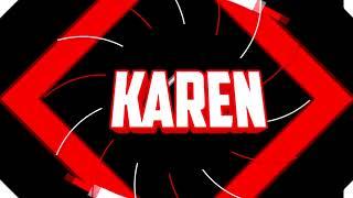 INTRO TEMPLATE PARA Karen the wolf