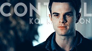 Скачать Who Is In Control Kol Mikaelson