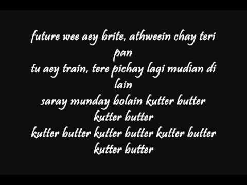 billy x juttni   FULL SONG WITH LYRICS!   YouTube