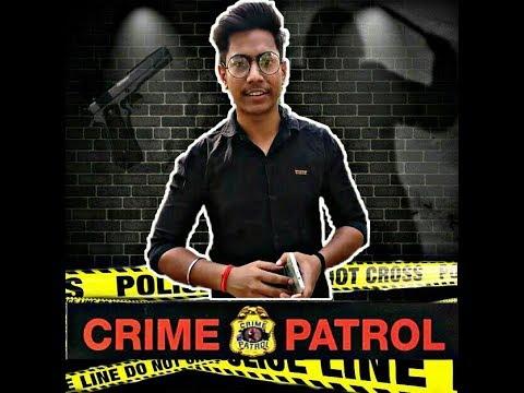 CRIME PATROL Spoof | Anoop Soni | Thebachelor's