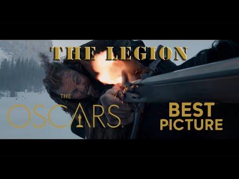 Oscars 2016 Best Picture Feature (Legion Videos)