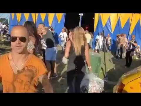 Meeting Daffy - We Love Soul @51st State Festival 2016