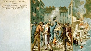 The Stamp Act: Troubling Their Neighbors