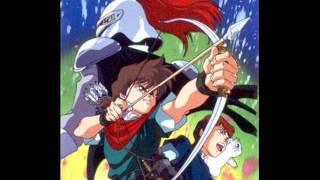 Robin Hood no Daibouken - Hoshizora no Labyrinth (Full Version)