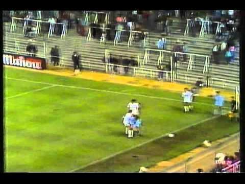 1991 October 2 Real Madrid Spain 1 Slovan Bratislava Czechoslovakia 1 UEFA Cup