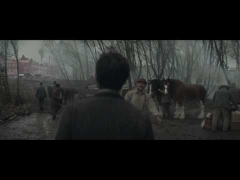"Budweiser 2017 Super Bowl Commercial | ""Born The Hard Way"""