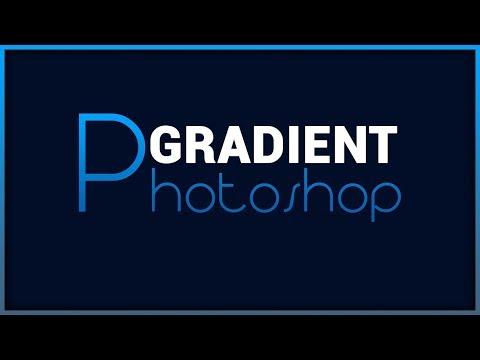 Photoshop Online , Giáo Trình Photoshop Cơ Bản Và Nâng Cao – Gradient Photoshop