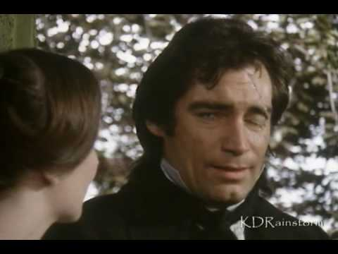 "Jane Eyre 1983 - ""What About Now"" Jane & Rochester"