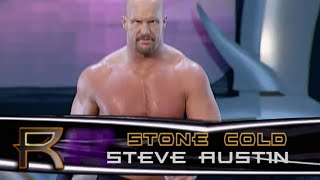 WWE Royal Rumble 2001 - OSW Review #47