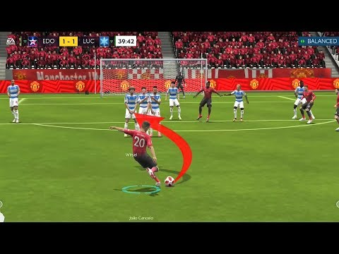 Fifa Mobile 2019 Android Gameplay #7