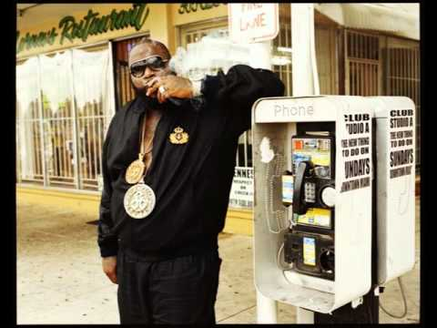 Rick Ross - John doe