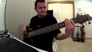 Sister Act   The Lounge Medley (Bass cover)