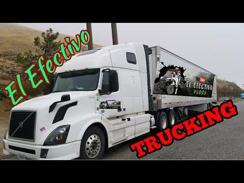 EL EFECTIVO TRUCKING INC. (PROXIMAMENTE)