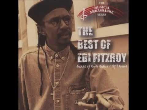 Edi Fitzroy -  Dread Locks Party