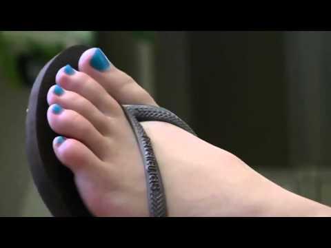 Daughter feet porn