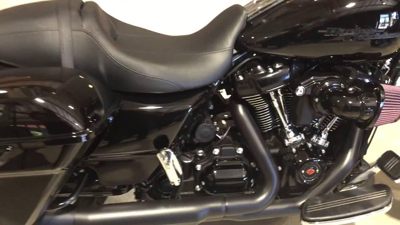 "Milwaukee Harley Davidson >> Harley-Davidson 117"" Milwaukee Eight Street Glide Special ..."