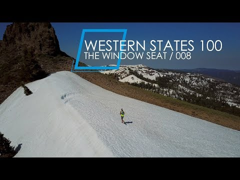 Western States 100 | The Window Seat 008