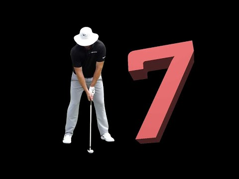 Perfect Golf Setup | Crazy Detail
