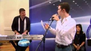Scotty McCreery singing.. LOL