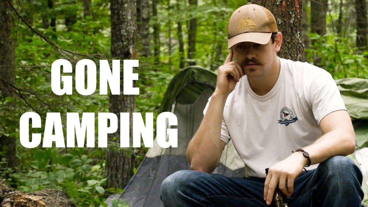 Gone Camping | My RØDE Reel 2020