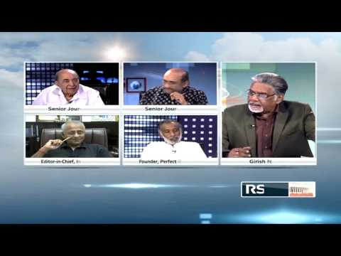 The Big Picture (Election Special) - Cross media holdings: Need for regulation