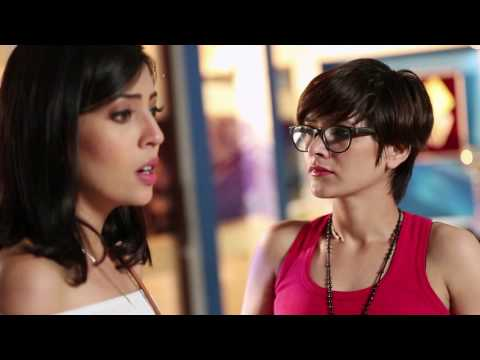 Girls On Top - Episode 31 - Sahir Gets A Mouthful From UC