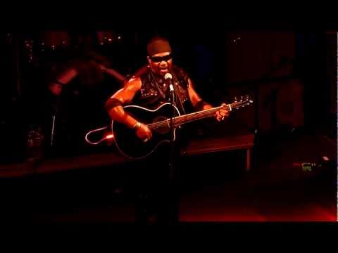 Toots and the Maytals ~ Rastaman ~ Music in the Mn Zoo ~ 7-9-11