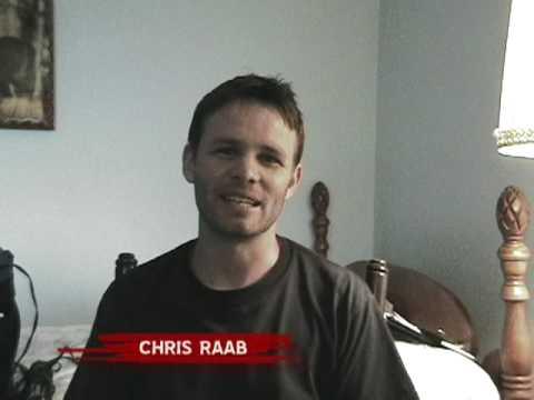 of TPH: Meet Chris Raab Raab Himself