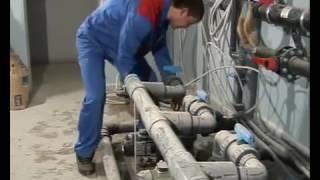 видео Все о строительстве бассейна в частном доме