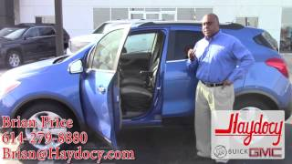 NEW 2015 BUICK ENCORE LEATHER for sale