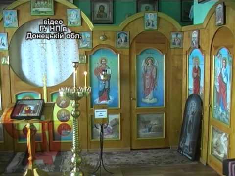 Вкрасти з церкви насмілились молоді слов'янці