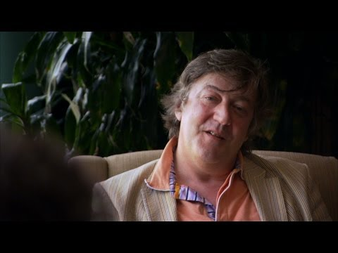 Stephen Fry confronts Vitaly Milonov over Russian law banning 'gay propaganda' - BBC Two